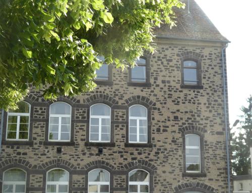 Mendiger Vereine und Stadt vereinbaren schrittweise Modernisierung des städtischen Vereinshauses