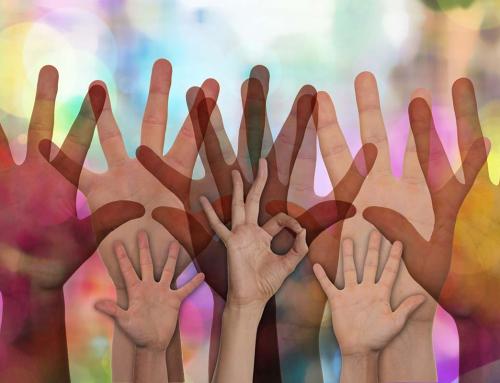 5. Dezember – Tag des Ehrenamtes – Tag des Dankes Viele helfende Hände machen vieles möglich