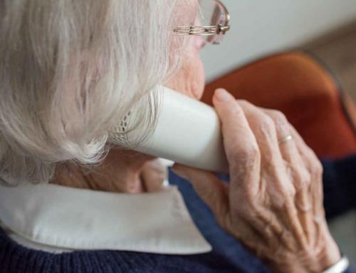 Telefonbetrüger unterwegs – fragen nach Paypal-Daten.