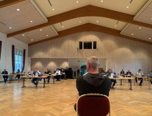Stadtentwicklungs- und Verkehrsausschuss der Stadt Mendig tagt am 02.07.2020 19 Uhr in der Laacher Seehalle.