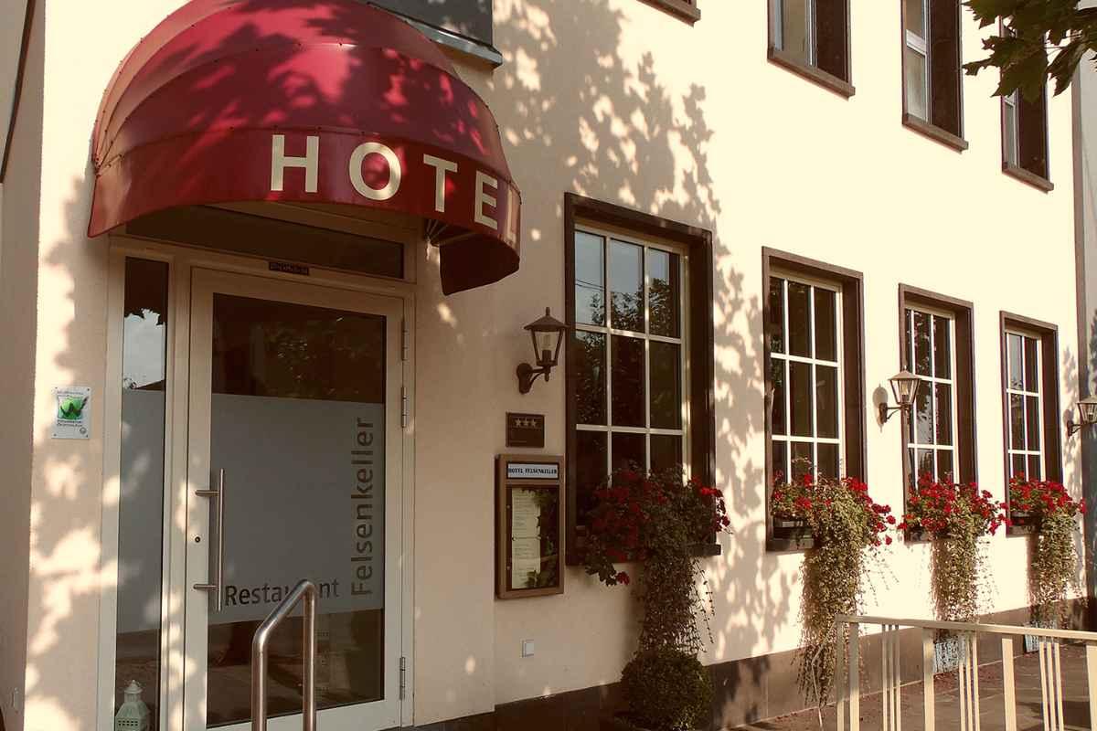 Hotel Felsenkeller