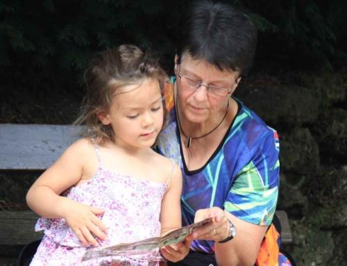 Sozialkasse fordert Geldgeschenke der Großeltern an Enkel wieder zurück!