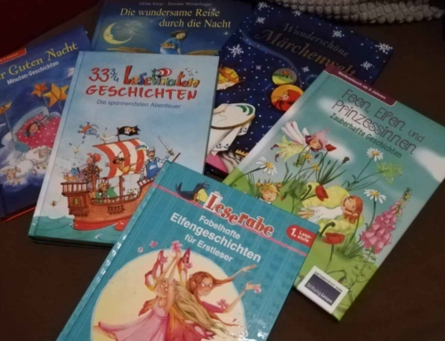Bücherschrank Mendig – Neuzugang Kinderbücher Woche 6/2021